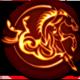 Total War ATTILA Badge Foil
