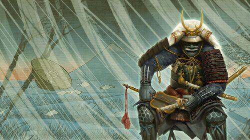 Total War SHOGUN 2 Artwork 6