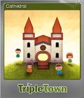 Triple Town Foil 09
