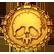 Zombie Driver HD Emoticon medal