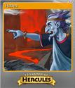 12 Labours of Hercules Foil 3