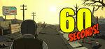60 Seconds! Logo