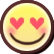 Agarest Generations of War Zero Emoticon LoveHearts