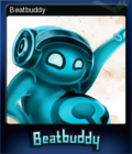 Beatbuddy Tale of the Guardians Card 2