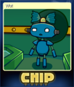Chip Card 09