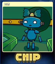 Chip Card 09