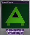 Dungeon Escape Foil 4