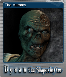 Dysan the Shapeshifter Foil 5