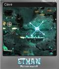 Ethan Meteor Hunter Foil 7