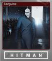HITMAN Foil 8