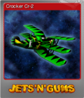 Jets'n'Guns Gold Foil 2
