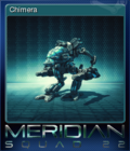 Meridian Squad 22 Card 4