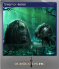 Might & Magic Heroes Online Foil 3