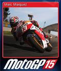 MotoGP 15 Card 6