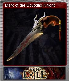 Path of Exile Foil 10