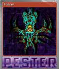 Pester Foil 2