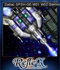 RefleX Card 2