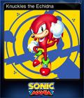 Sonic Mania Card 6