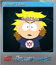 South Park Fractured But Foil 11