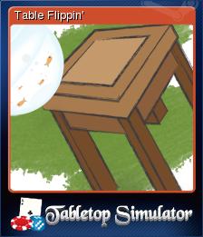 Tabletop Simulator Card 1