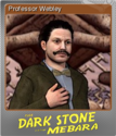 The Dark Stone from Mebara Foil 2