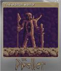The Dweller Foil 2