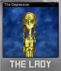 The Lady Foil 4