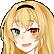 Time Tenshi Emoticon rosesmile