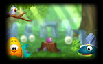 Toki Tori 2+ Background Forest