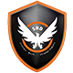 Tom Clancy's The Division Badge Foil