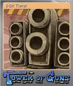 Tower of Guns Foil 5