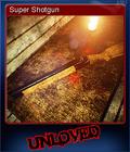 UNLOVED Card 6