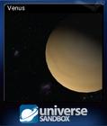 Universe Sandbox Card 8