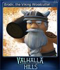 Valhalla Hills Card 5