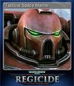 Warhammer 40,000 Regicide Card 01