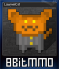 8BitMMO Card 3