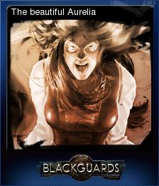 Blackguards Card 2