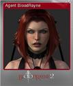 BloodRayne 2 Foil 3