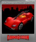 Carmageddon Max Pack Foil 3