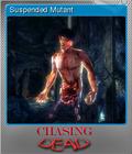 Chasing Dead Foil 02