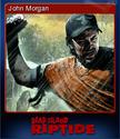Dead Island Riptide Card 4