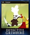 Detective Grimoire Card 03
