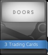 Doors Booster Pack