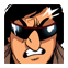 Frederic Evil Strikes Back Emoticon evilmad