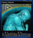 In Verbis Virtus Card 08