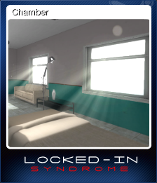Locked-in syndrome Card 5