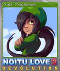 Noitu Love 2 Devolution Foil 6