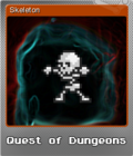 Quest of Dungeons Foil 7