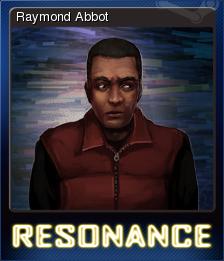 Resonance Card 4