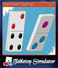 Tabletop Simulator Card 2